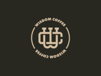 Day 06 - Daily Logo Challenge - Coffee Shop Logo