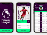 Fantasy Premier League App