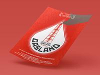 Gasland (Constructivism style)