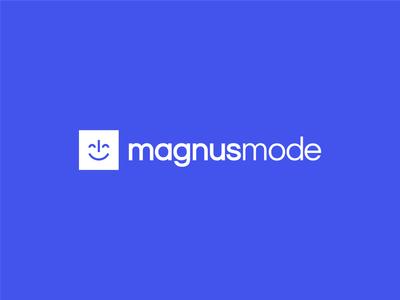 Hero Logo - Magnusmode