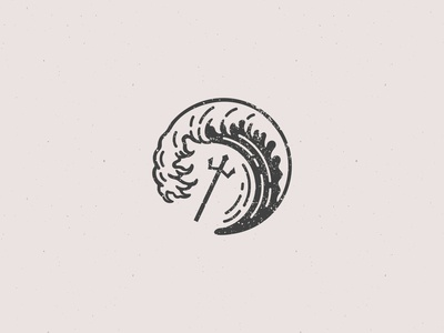 Neptune Secondary Logo