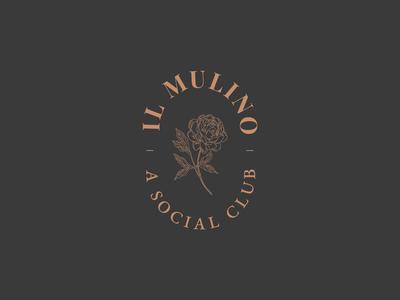 Social Club Crest