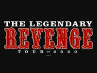 The Legendary Revenge Tour - 2020 champions 2020 revenge football nfl the bay san francisco niners 49ers