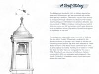 Duiske Abbey Page