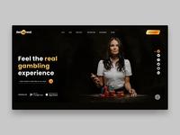 BetinReal - gambling solution