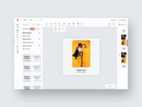 Fibe - web application