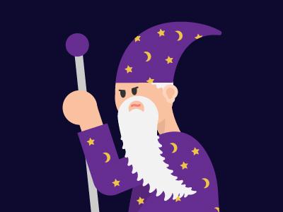 Wizard Attack