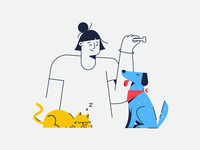 Animal Friends Forever