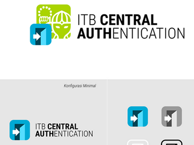 ITB Central Authentication authentication central login sso itb