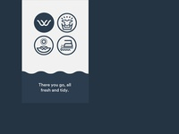 Whytster Icons