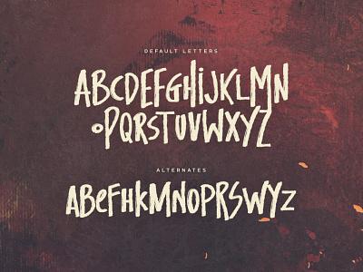 Pandemic - Brush Font graffiti urban grunge brush font brush tugcu typeface poster game album cover font creativemarket title logo