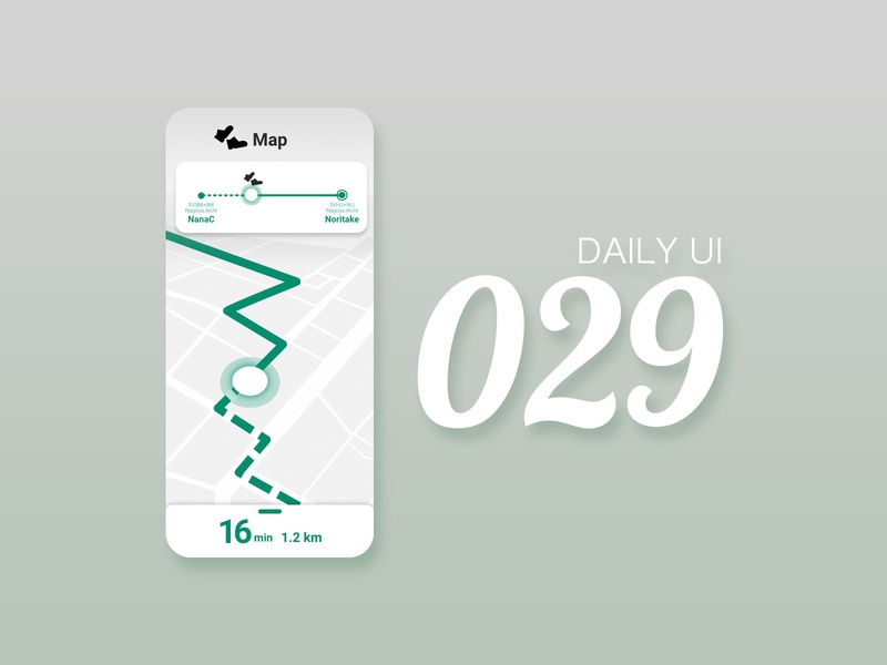 dailyUI 029 dailyui