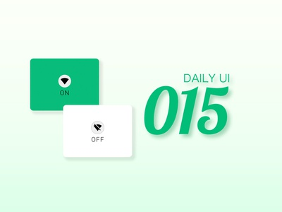 dailyUI 015
