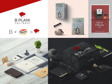 B Planı Yayınevi (Publisher)