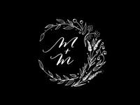 Of Myth + Muse Logo