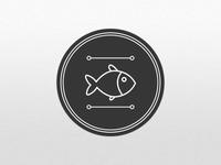 Deli shop icons