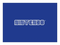 When Sega becomes Nintendo