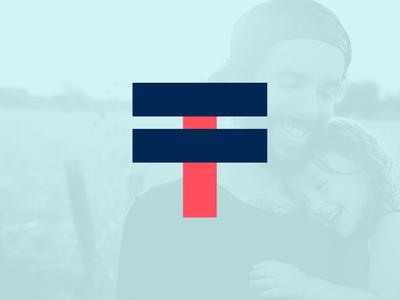 Together Equal logo mark