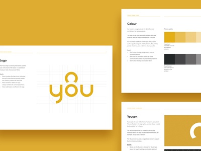 Youco Brand Guidelines