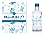 Blomfield's Gin