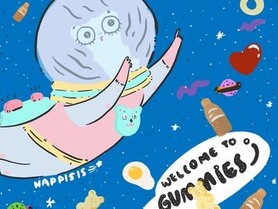 gummies planet