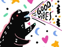 spread some good vibes
