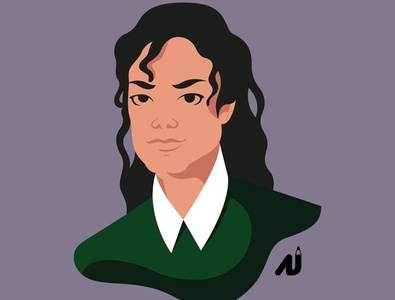 Vector Art, MJ | 2019