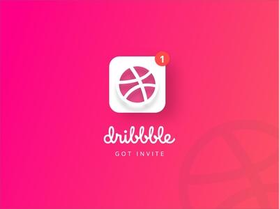 Got 1 invite !!