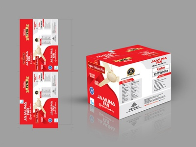 Fan Carton Packaging