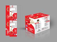 Fan Carton Packaging