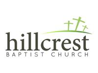 Hillcrest Baptist Church Logo