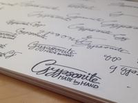 Gypsonite Logo
