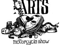 Spare Arts Moto Show