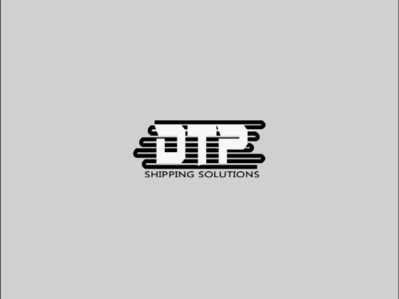 A fictional business Logo identitydesign illustrator photoshop logo logodesign typography