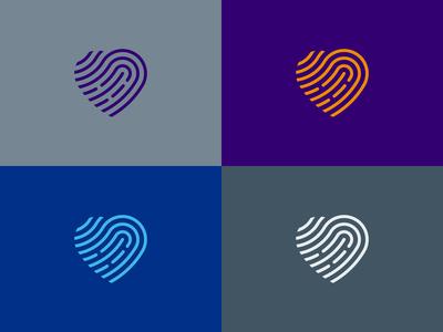 NHS skin clinic symbol