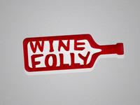 Winefolly Logo
