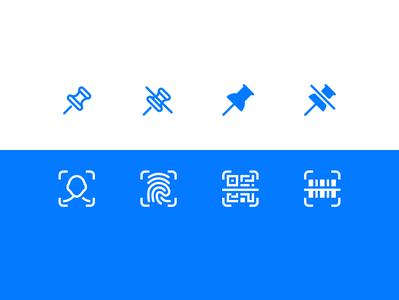 Sap Ariba icon font design by Tori_Tao🤘 on Dribbble