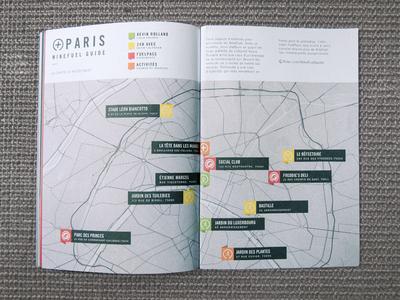 NikeFuel Guide - Print