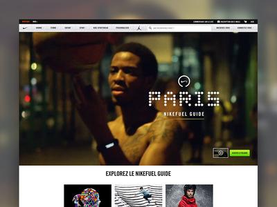 NikeFuel Guide
