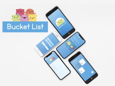 Bucket list | App