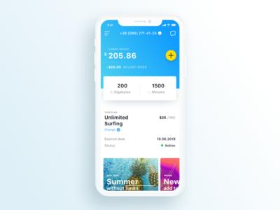 MOB Operator App
