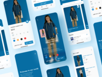 Clothes UI