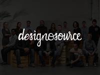 Logo Designosource