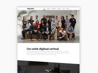 Designo Launch