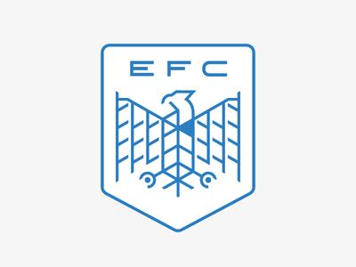 Eagleheart FC Badge