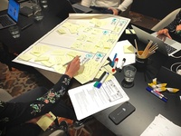 UX Workshops by Effectively studio.