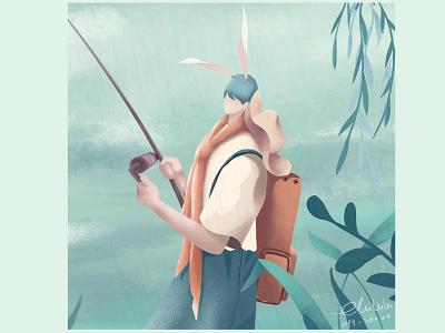 Illustration practice illustration