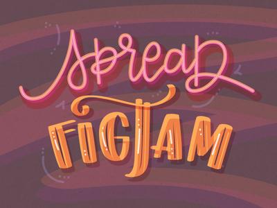 Spread Jam Not Hate