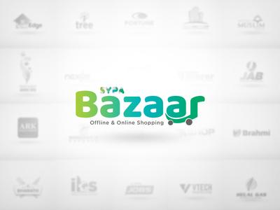Logo Design chennai designer online shop ecommerce shop design illustration vector branding logo business