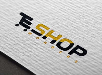 E-Commerce Logo for Business